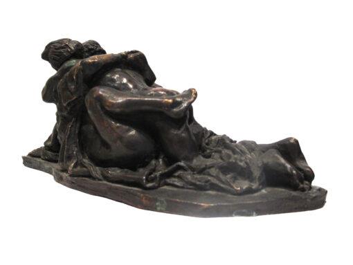 Drago Marin Cherina - Erotika | Galerija Antikvarijat Laval