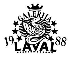 Galerija Antikvarijat Laval